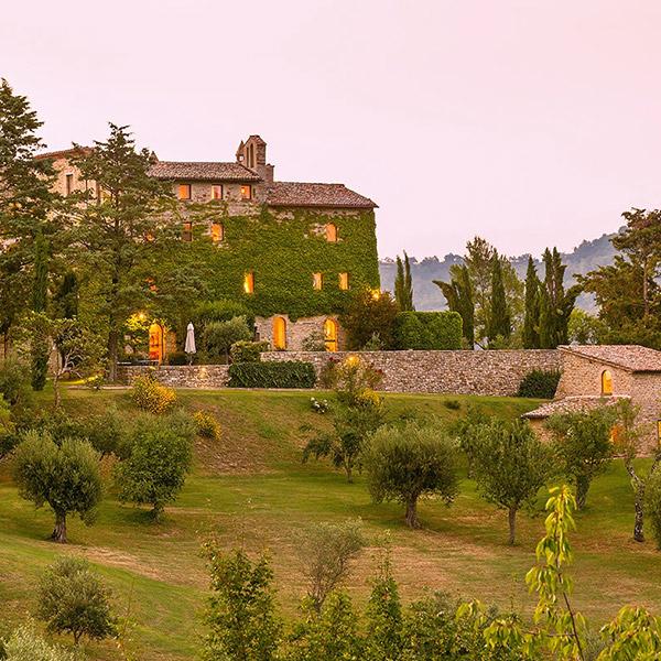 Borgo Lavandula