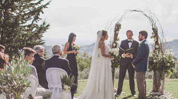 rustic wedding blessing