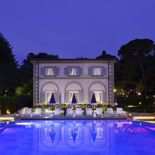 Villa Cosimo