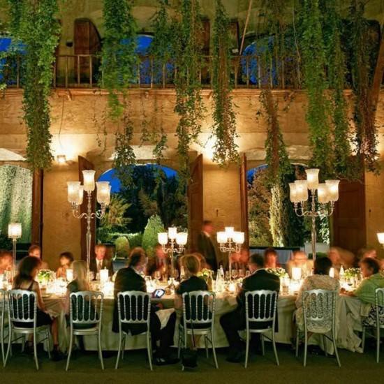 Wedding villa Lucca