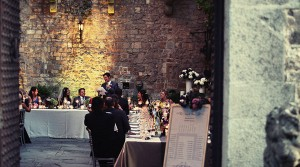 Vincigliata wedding