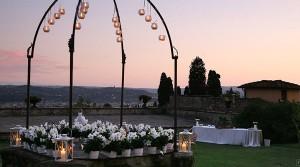 Villa Maiano Florence