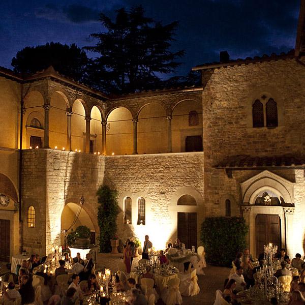Castello Palazzetto
