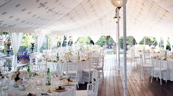 chiavari wedding table