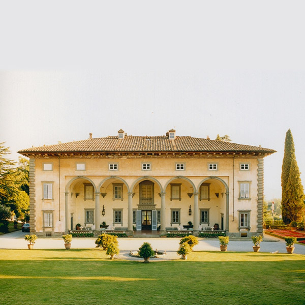 Villa Orazio