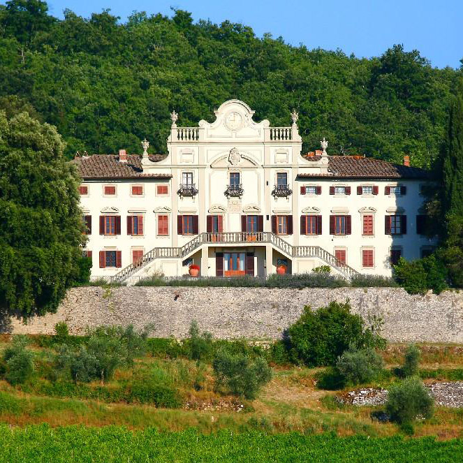 English Village Apartments: Getting Married In Italy - Villas And Venues