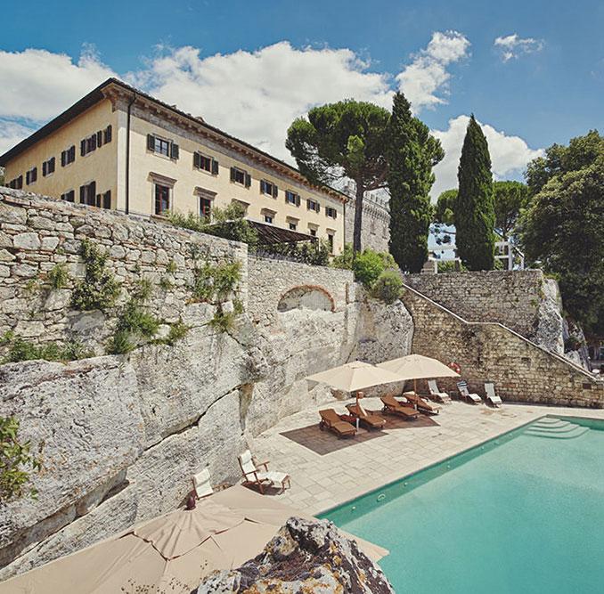 Borgo Puccini