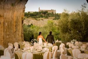 wedding venue Orvieto