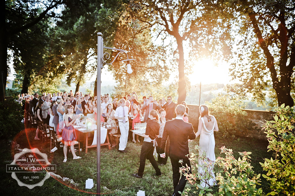 long country chic tables wedding