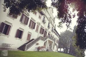 wedding villa chianti