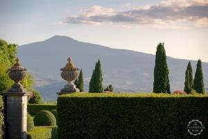 Wedding villa southern Tuscany
