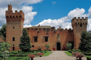 wedding Castle tuscany