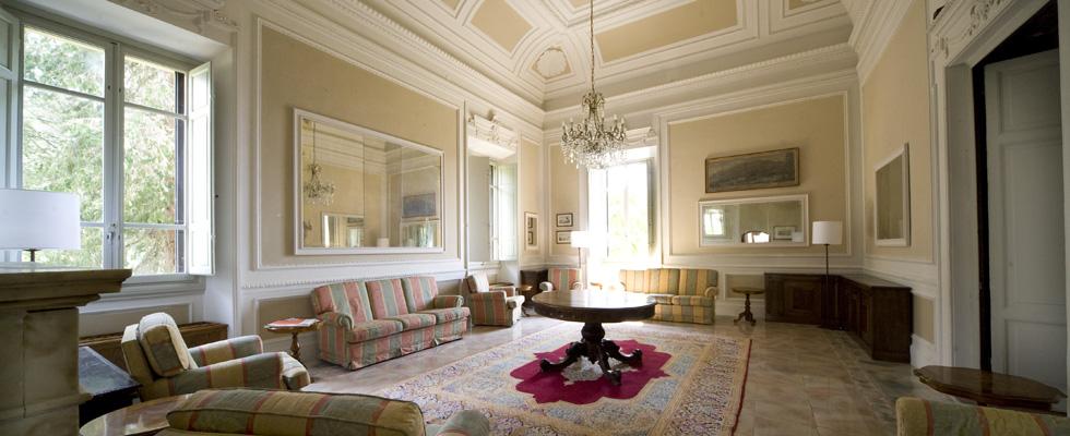 formal wedding villa Florence