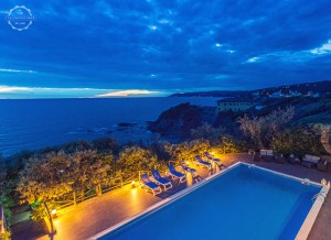 Wedding villa Hotel Tuscan coast
