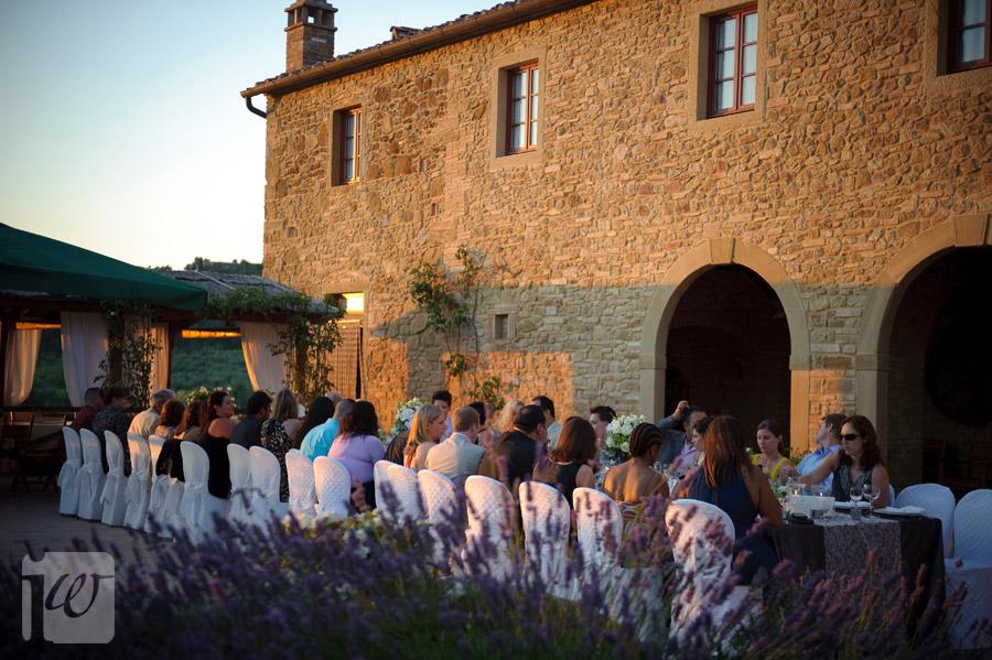 wedding villa