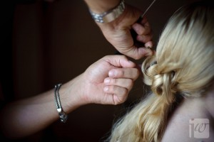 hair stylist wedding italy