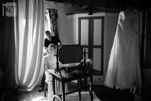 hair stylist wedding italy