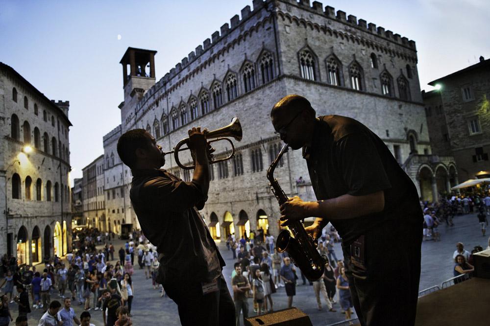 jazz in Italy