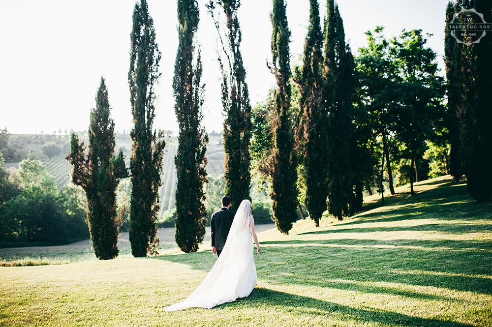 chianti wedding