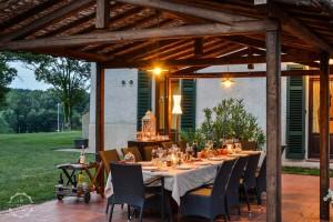 chianti wedding villa