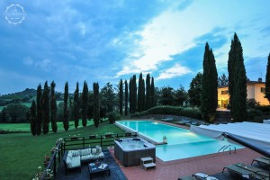 chianti wedding villa