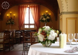 Cortona wedding villa