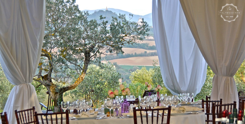 umbia villa wedding
