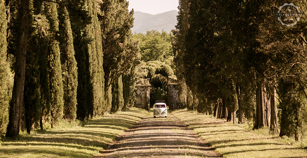 Civil Wedding villa Lucca Tuscany