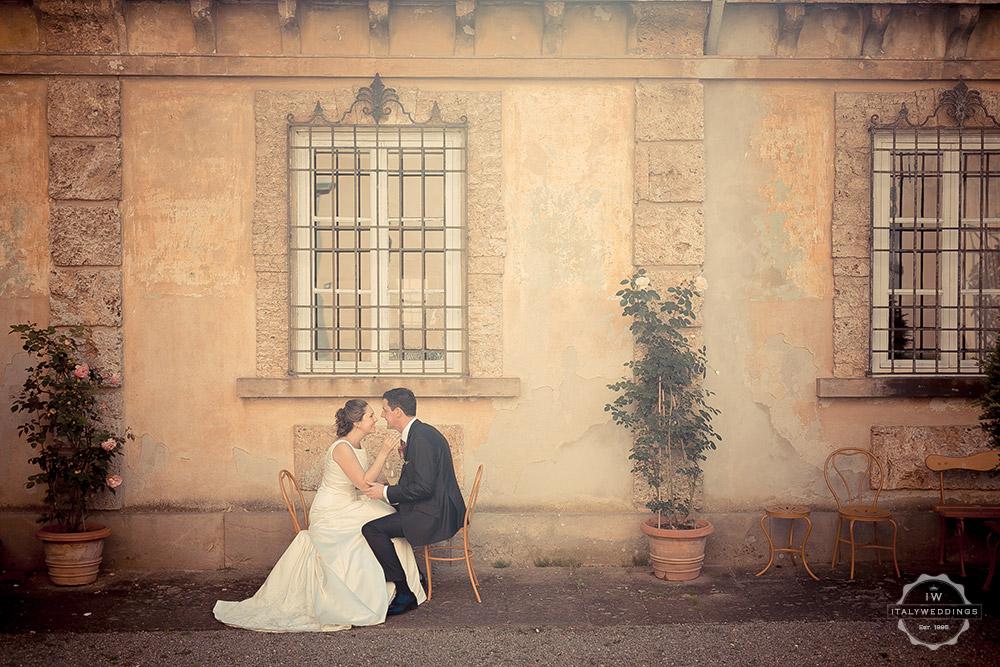Wedding villa Lucca Tuscany