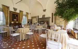 Wedding villa Piazzole Florence