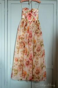 Siena wedding summer dress