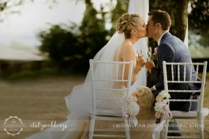 Fiesole Maiano wedding blessing