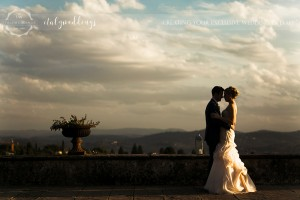 Fiesole Maiano wedding