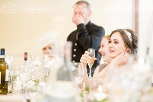 Blessing in the Tuscan hills by Italyweddings the banquet