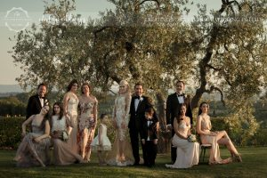 Italy wedding portraiture