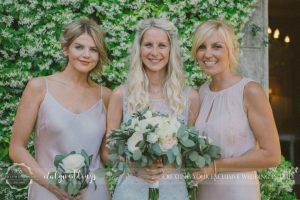 Ulignano wedding bouquets