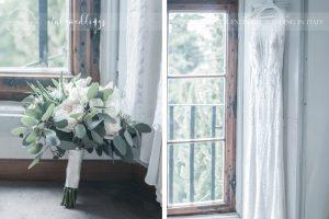 Ulignano wedding bouquet
