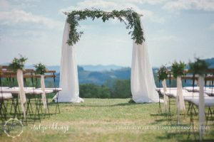 Ulignano wedding blessing