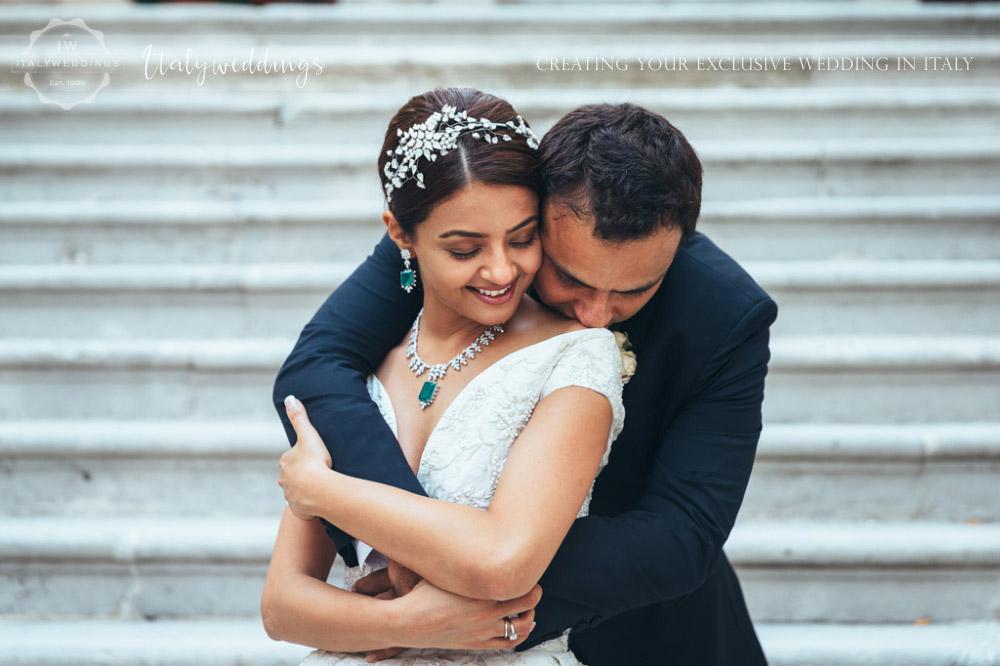 surveen chawla wedding