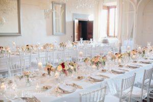 Villa Ulignano wedding in Tuscany