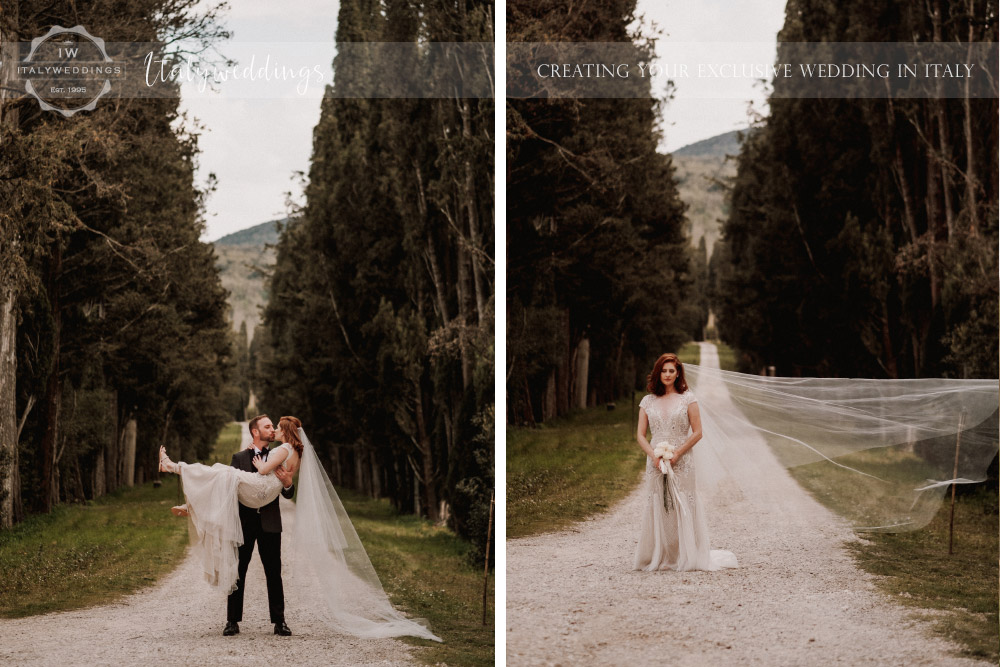Stomennano wedding Tuscany couples portraits
