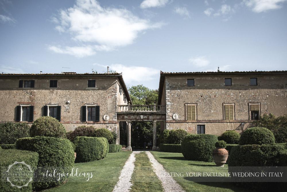 Wedding Stomennano Monteriggioni Siena