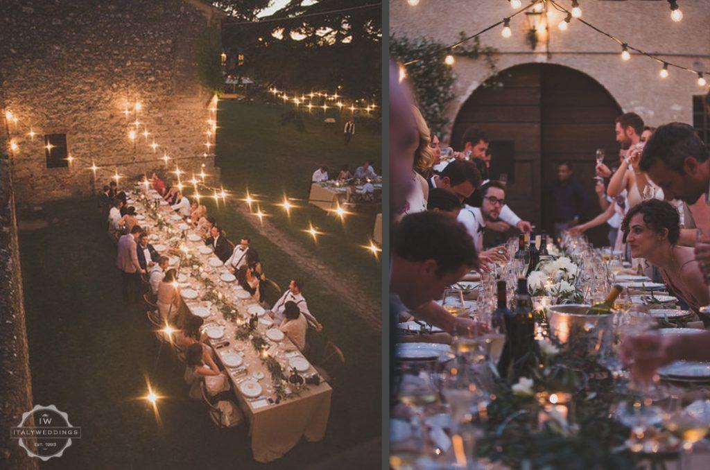luxury wedding villa in Maremma Tuscany