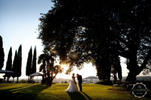 Villa location large events Tuscany