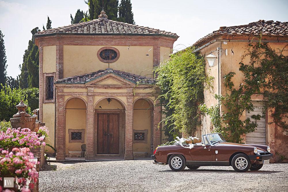 Siena wedding villa Tuscany