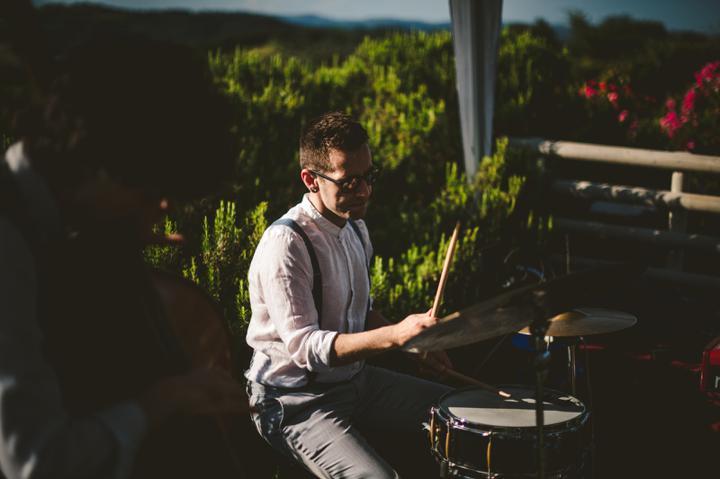 Retro | Groove | Band