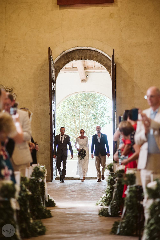 Country rustic wedding in Montone Umbria