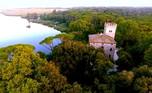 Wedding villa on the Tuscan Coast