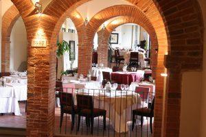 Borgo Scopeto Siena restaurant