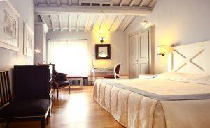 Borgo Scopeto Siena suite